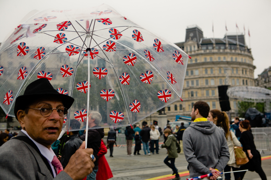 Queen's Jubilee, London