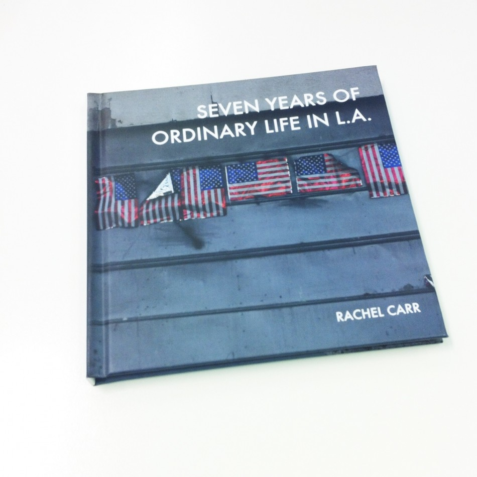 seven years of ordinary life in l.a.