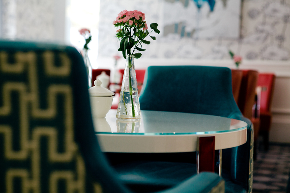 the ampersand hotel in london