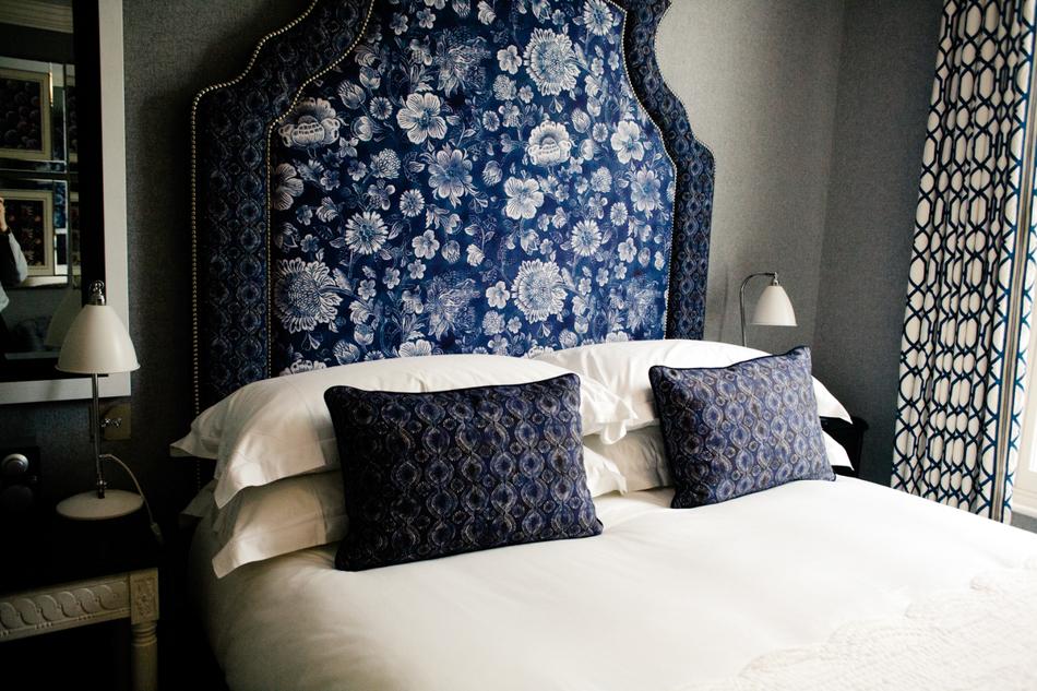 dorset square hotel, london
